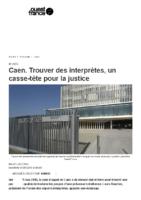 Ouest-France Assemblée générale 2018